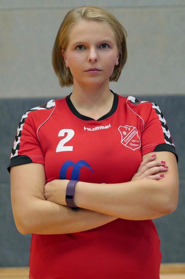 Alina Zirger