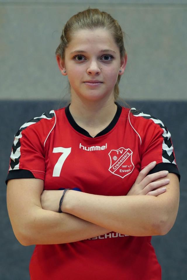 Sarah Albayrak-Rena