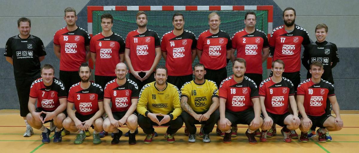 1. Mannschaft Saison 2016 / 2017