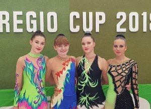 Regio-Cup 2018