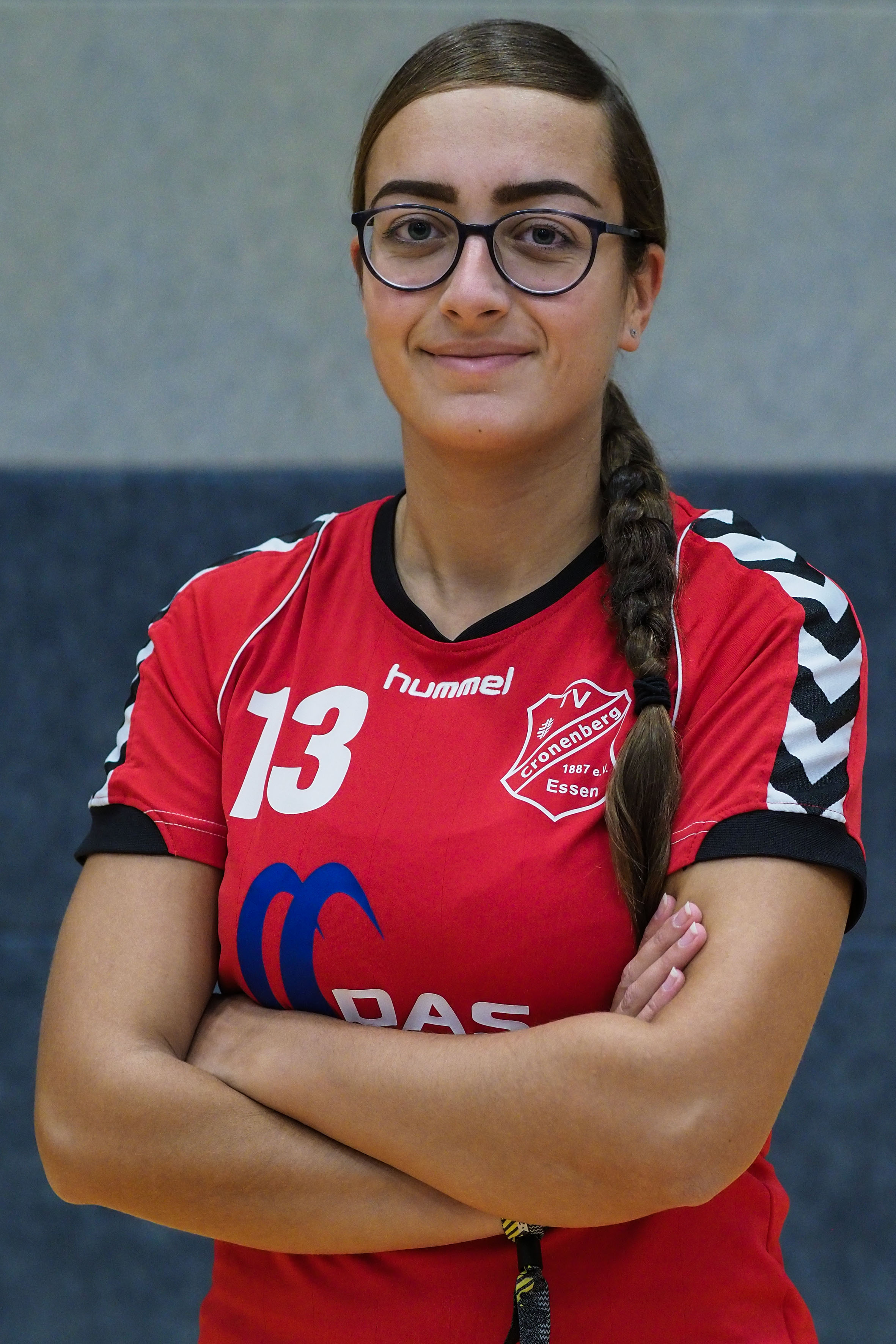 Daniela Mertins